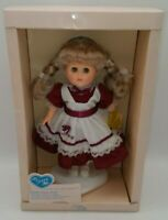 Vintage Vogue Ginny Doll JANUARY GARNET 1984 71417 MIB Birthday Month NOS in Box