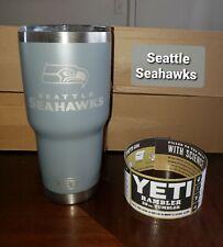 "Yeti tumbler 30 oz. ""Seattle Seahawks"""