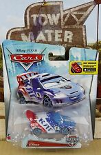 Disney Pixar Cars Ice Racers Raoul CaRoule French France