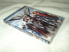 DVD Movie X-Men 3: The Last Stand 2 Disc Special Edition