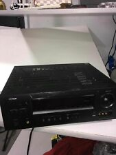 Denon Stereo Integrated Network AV Receiver