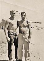 Vintage Gay Men Photo 177 Oddleys Strange & Bizarre