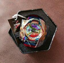 Casio G-Shock GM-110RB-2A GM110RB-2A  Brand New Rare (UPS Express Worldwide⚡)