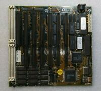 Motherboard retro vintage HEADLAND 286 GV AMD n80l286-16/s 80286 H12/A RARE OLD