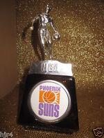 Vintage Phoenix Suns NBA Finals Avon Cologne Decanter