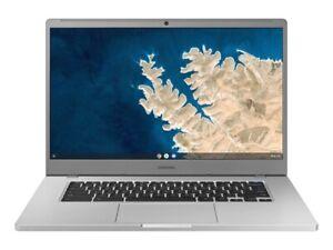 "Samsung Chromebook 15.6"" (32GB eMMC, Intel Celeron, 1.1GHz, 4GB RAM) - Platinum"