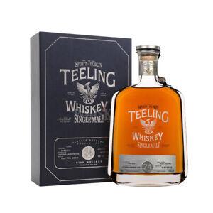 Teeling 24YO 70cl 46% Irish Single Malt Whiskey