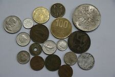 World Coins Useful Lot B32 Zf49