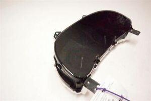 Speedometer Cluster MPH 83800-48B52 Fits 2011 Lexus RX350 OEM