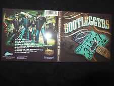 CD BOOTLEGGERS / HEART OF DIXIE /