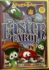 VeggieTales - An Easter Carol (DVD, 2004)