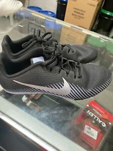 nike zoom rival M size 8.5