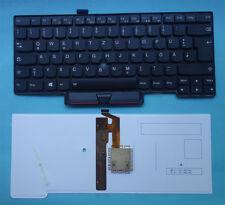 TASTIERA ORIGINALE Lenovo Thinkpad x1 CARBON illuminazione Trackpoint Keyboard