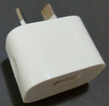 Genuine Apple iPhone Wall Charger 5W USB Power Adapter A1444