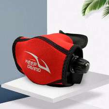 Snorkeling Scuba Second Stage Head Cover Diving Regulator Protector Case Cover A
