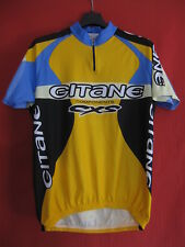Maillot cycliste Gitane Components Vintage vélo jersey - 4 / M
