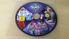 The Sims 3 Late Night Expansion Pack PC Windows or MAC -disc only-with code-