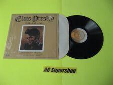 "Elvis Presley inspirations - LP Record Vinyl Album 12"""