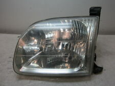 nn710166 Toyota Tundra 2000 2001 2002 2003 2004 LH Driver Side Halogen Headlight