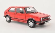 Welly VW Golf I GTI rot 1:18 18039
