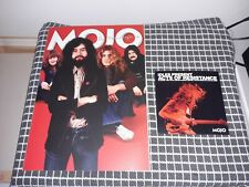 Mojo Magazine 337, December 2021. Subscriber Issue with CD IDLES/LED ZEPPELIN