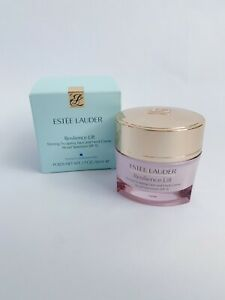 Estee Lauder Resilience Lift Firming/Sculpting Face and Neck Creme SPF 15 - 1.7