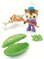 Fisher-Price Octonauts Shellington and The Swell Shark Playset