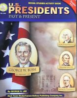United States Presidents : Past and Present by George R. Lee