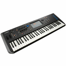 Yamaha MODX6 61-key Synthesizer Synth Keyboard