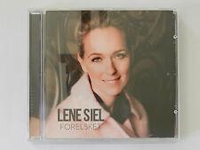 CD Lene Siel Forelsket