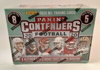 2020 Panini Contenders NFL Football Blaster Box!! SEALED!! NEW Release!!
