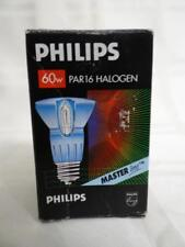 Philips 60W PAR 16 Halogen NSP 120V Masterline Bulb