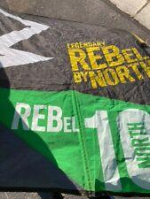 North 10 Rebel Kiteboarding Kite Used