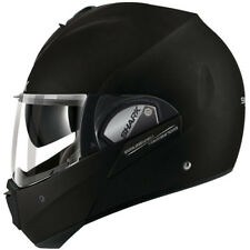 Casco Shark Evoline Series 3 Negro Mate talla S