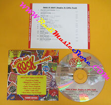 CD MITI DEL ROCK LIVE 70 Compilation Eagles, Little Feat Take It Easy(C32*)