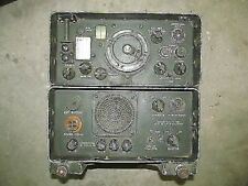 R-174/URR THORN ELECTR. IND. MILITARY RADIO AND PP-308/URR