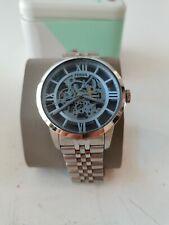 Fossil Townsman ME3073 Automatic Uhr/ Neuwertig in OVP/ original Rechnung