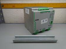 QUINT-UPS/1AC/1AC/500VA Phoenix Contact 232070 Uninterruptible Power Supply W290
