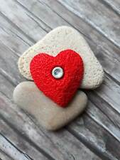 Climbing Hold Magnet Heart, 1 pc