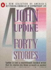 Forty Stories,John Updike