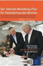 Der Internet-Marketing-Plan Für Handwerksunternehmen by Thomas Issler and...