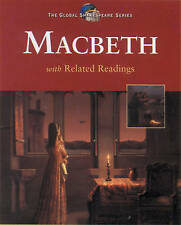 Macbeth by William Shakespeare (Paperback, 1996)