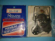 Carburetor Kits Front & Rear fits Datsun 240Z 1973 for S.U. Hitachi Carburetors
