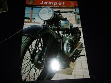 Jampot Journel of AJS & Matchless Owners Club Issue 715 February 2012