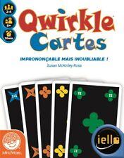 Qwirkle cartes, neuf et emballé