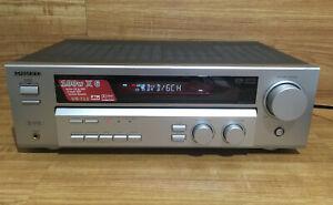 Kenwood Audio Video Surround Sound Receiver 100w x 6 Dolby VR-715 🇺🇸
