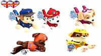 Paw Patrol Backpack Plush Toy 38cm  ,Original,5 Different Characters Available!