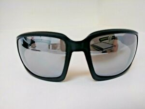 Reebok Classic unisex Sport Sunglasses white dark lg lens RRP £44