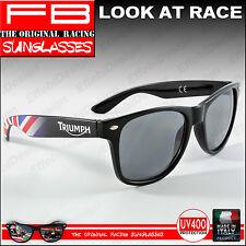 Occhiali / Sunglasses TRIUMPH STREET SPEED TRIPLE BONNEVILLE 675 TIGER LENS H.Q