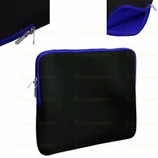"""10.1 """",10.2"""" Toshiba ACER HP Dell Samsung ASUS portátil Cobertor Bolso Funda"""